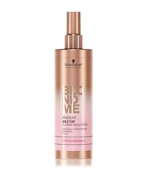 Schwarzkopf BlondMe Instant Blush Erdbeer Haarfarbe für Damen