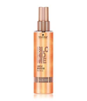 Schwarzkopf BlondMe Shine Elixier  Leave-in-Treatment für Damen