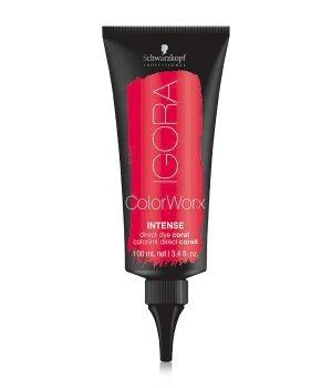 Schwarzkopf Igora Color Worx Intense Koralle Haarfarbe für Damen und Herren