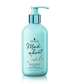 Schwarzkopf Professional Mad About Curls High Foam Haarshampoo für Damen