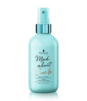 Schwarzkopf Professional Mad About Curls Quencher Oil Milk Stylinglotion für Damen und Herren