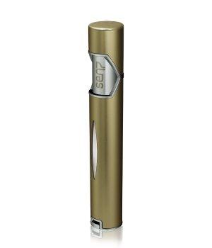 Sen7 Twist Matt Gold Parfumzerstäuber für Damen und Herren