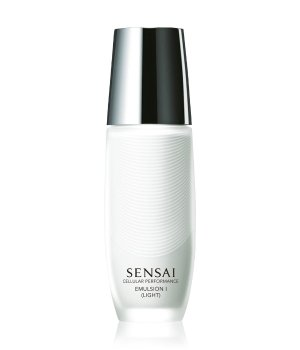 Sensai Cellular Performance Basis Emulsion I Gesichtscreme für Damen