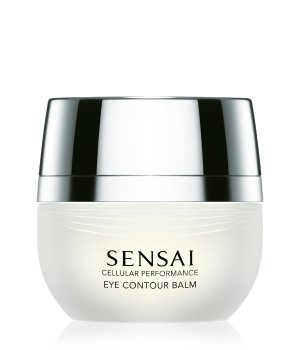 Sensai Cellular Performance Basis Eye Contour Balm Augencreme für Damen