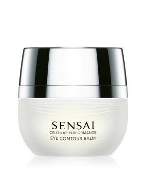 Sensai Cellular Performance Basis Eye Contour Balm Augencreme für Damen