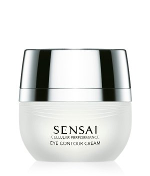 Sensai Cellular Performance Basis Eye Contour Cream Augencreme für Damen
