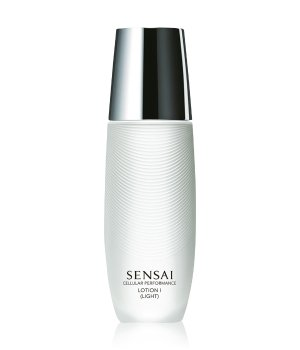 Sensai Cellular Performance Basis Lotion I Gesichtslotion für Damen