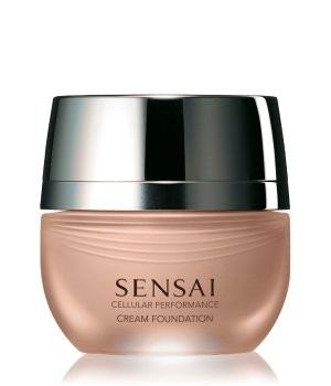 Sensai Cellular Performance Foundations Cream Flüssige Foundation für Damen