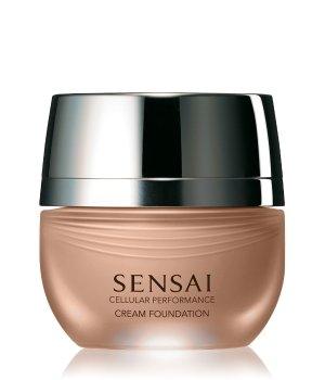 Sensai Cellular Performance Foundations Cream Flüssige Foundation für Damen