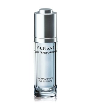 Sensai Cellular Performance Hydrating Hydrachange Eye Essence Augengel für Damen
