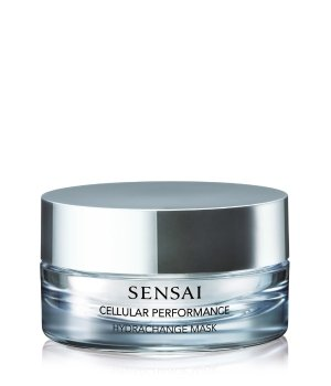 Sensai Cellular Performance Hydrating Hydrachange Mask Gesichtsmaske für Damen