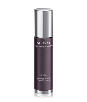 Sensai Cellular Performance Wrinkle Repair Collagenergy Gesichtsfluid für Damen
