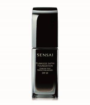 Sensai Foundations Flawless Satin Flüssige Foundation  30 ml Nr. 103 - Sand Beige