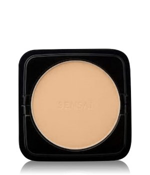 Sensai Foundations Total Finish - Refill Kompaktpuder für Damen