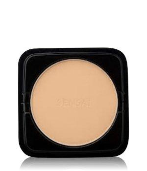 Sensai Foundations Total Finish - Refill Kompaktpuder  11 g Nr. tf102 - soft ivory