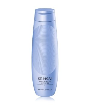 Sensai Hair Care Moisturising Shampoo Haarshampoo für Damen