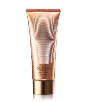 Sensai Silky Bronze Self Tanning Face Selbstbräunungsgel für Damen