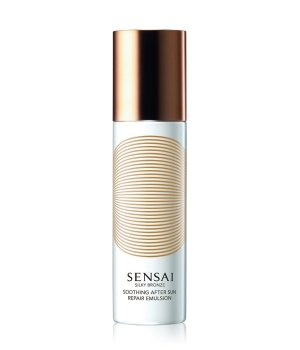 Sensai Silky Bronze Soothing After Sun Lotion für Damen