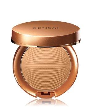 Sensai Silky Bronze Sun Protective Compact Kompakt Foundation für Damen