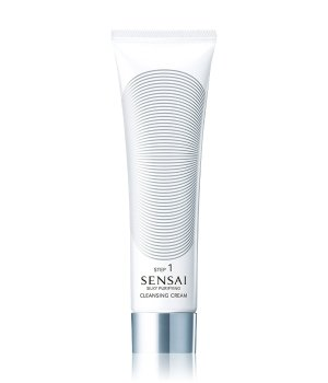Sensai Silky Purifying Cleansing Cream Reinigungscreme für Damen