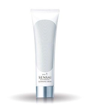 Sensai Silky Purifying Cleansing Cream Reinigungscreme für Damen