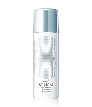 Sensai Silky Purifying Foaming Facial Wash Reinigungsschaum für Damen