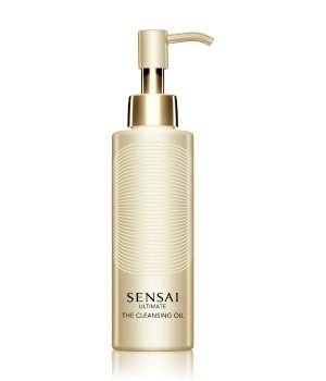 Sensai Ultimate The Cleansing Oil Reinigungsöl Unisex