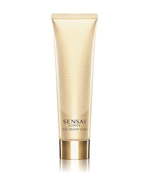 Sensai Ultimate The Creamy Soap Reinigungsschaum für Damen und Herren