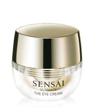 Sensai Ultimate The Eye Cream Augencreme für Damen