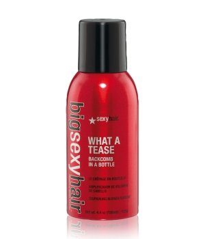 Sexyhair Big Sexy Hair What a Tease Volumenspray für Damen und Herren