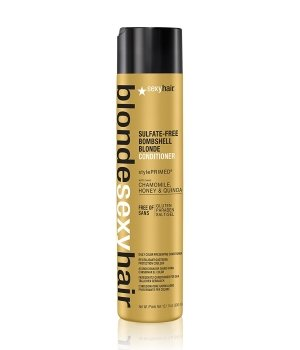 Sexyhair Blonde Bombshell Conditioner Unisex