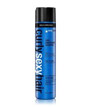 Sexyhair Curly Curl Enhancing Haarshampoo für Damen und Herren