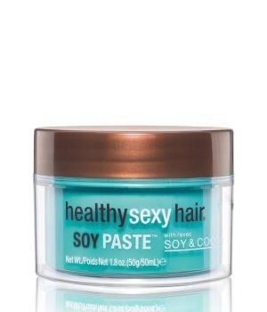 Sexyhair Healthy Soy Paste Texture Pomade Haarpaste für Damen und Herren