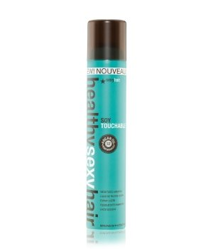 Sexyhair Healthy Soy Touchable No Crunch Haarspray für Damen und Herren