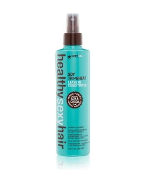 Sexyhair Healthy Soy Tri-Wheat Leave-in-Treatment für Damen und Herren