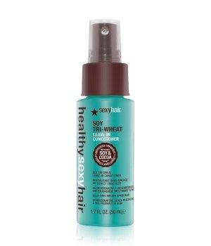 Sexyhair Healthy Soy Tri-Wheat Leave-in-Treatment für Damen und Herren