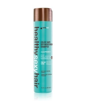 Sexyhair Healthy Soymilk Haarshampoo für Damen und Herren