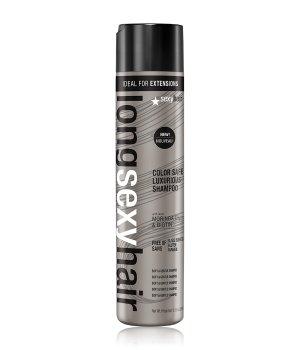 Sexyhair Long Color Safe Luxurious Haarshampoo für Damen und Herren
