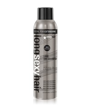 Sexyhair Long Luxe Soft & Gentle Trockenshampoo für Damen und Herren