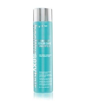 Sexyhair Reinvent Color Care kräftiges Haar Haarshampoo für Damen und Herren