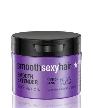 Sexyhair Smooth Extender Nourishing Haarkur für Damen und Herren