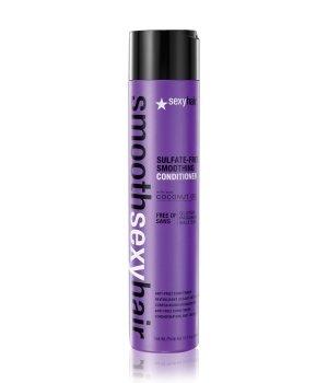 Sexyhair Smooth Smoothing Anti-Frizz Conditioner für Damen und Herren