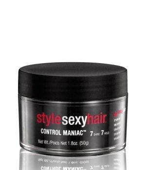 Sexyhair style Control Maniac Haarwachs für Damen und Herren