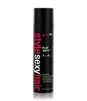 Sexyhair Style Play Dirty Haarwachs für Damen