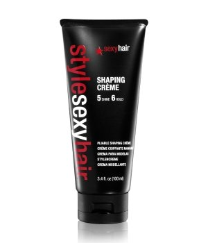 Sexyhair Style Pliable Shaping Créme Stylingcreme Unisex