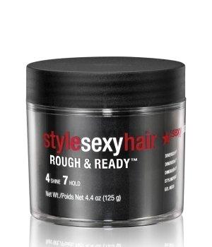 Sexyhair Style  Rough & Ready Stylingcreme für Damen und Herren