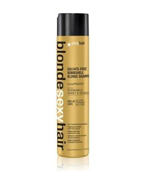 Sexyhair Blonde Bombshell Haarshampoo für Damen und Herren