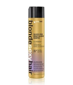 Sexyhair Blonde Bright Haarshampoo für Damen und Herren