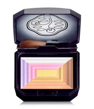 Shiseido 7 Lights Powder Illuminator Kompaktpuder für Damen