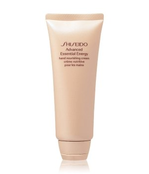 Shiseido Advanced Essential Energy Hand Nourishing Cream Handcreme für Damen